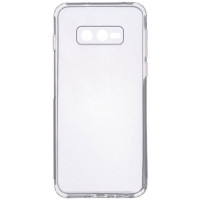 TPU чехол Epic Premium Transparent для Samsung Galaxy S10e