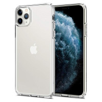 "TPU чехол Epic Transparent 1,0mm для Apple iPhone 11 Pro Max (6.5"")"