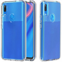 TPU чехол Epic Transparent 1,0mm для Huawei Y9 Prime (2019)