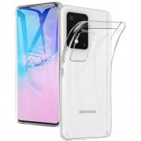 TPU чехол G-Case Cool Series для Samsung Galaxy S20 Ultra
