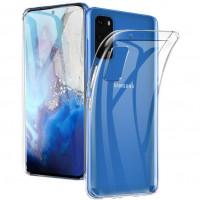 TPU чехол G-Case Cool Series для Samsung Galaxy S20