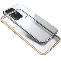 TPU чехол G-Case Shiny Series для Samsung Galaxy S20+