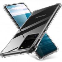 TPU чехол GETMAN Ease с усиленными углами для Samsung Galaxy S20 Ultra