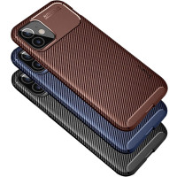 "TPU чехол iPaky Kaisy Series для Apple iPhone 12 mini (5.4"")"