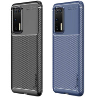 TPU чехол iPaky Kaisy Series для Huawei P40