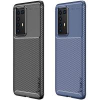 TPU чехол iPaky Kaisy Series для Huawei P40 Pro