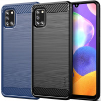 TPU чехол iPaky Kaisy Series для Samsung Galaxy A31