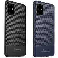 TPU чехол iPaky Musy Series для Samsung Galaxy S20+