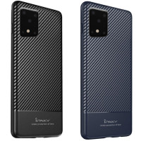 TPU чехол iPaky Musy Series для Samsung Galaxy S20 Ultra