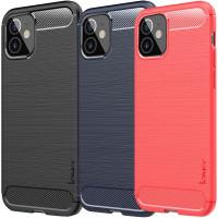 "TPU чехол iPaky Slim Series для Apple iPhone 12 mini (5.4"")"