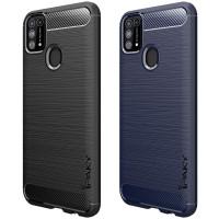 TPU чехол iPaky Slim Series для Samsung Galaxy M31