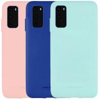 TPU чехол Molan Cano Smooth для Samsung Galaxy S20