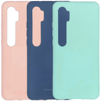 TPU чехол Molan Cano Smooth для Xiaomi Mi Note 10 Pro