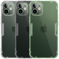 "TPU чехол Nillkin Nature Series для Apple iPhone 12 mini (5.4"")"