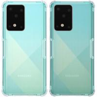 TPU чохол Nillkin Nature Series для Samsung Galaxy S20 Ultra
