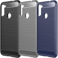 TPU чехол Slim Series для Samsung Galaxy A21