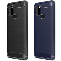 TPU чехол Slim Series для Samsung Galaxy A21s