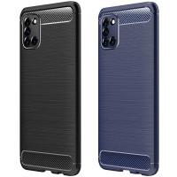 TPU чехол Slim Series для Samsung Galaxy A31
