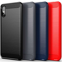 TPU чехол Slim Series для Xiaomi Redmi 9A