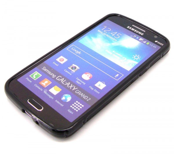 TPU Duotone для Samsung G7102 Galaxy Grand 2 на itsell.ua