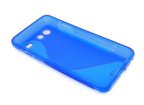 Заказать TPU Duotone для Samsung i9070 Galaxy S Advance синий на itsell.ua