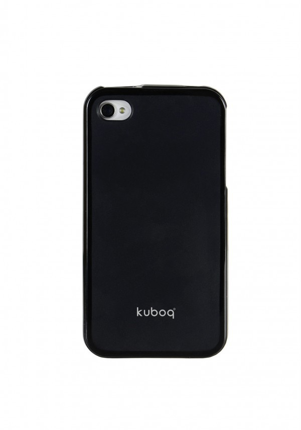 Купить TPU чехол Kuboq для Apple iPhone 4/4S (+ пленка) за 199 грн