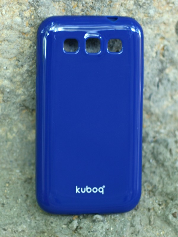 Купить TPU чехол Kuboq для Samsung i8552 Galaxy Win (+ пленка) за 99 грн