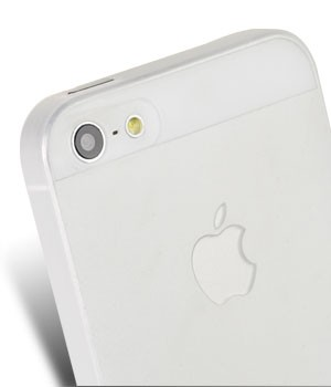 TPU чехол Melkco Superslim Air для Apple iPhone 5/5S на itsell.ua