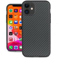 "TPU чехол Epic Carbon для Apple iPhone 11 (6.1"")"