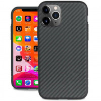 "TPU чехол Epic Carbon для Apple iPhone 11 Pro Max (6.5"")"