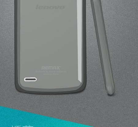 Заказать TPU чехол Remax Pudding для Lenovo S920 (+ пленка) на itsell.ua