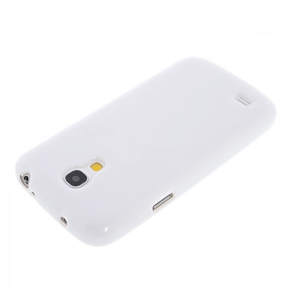 Фото TPU чехол для Samsung i9192/i9190/i9195 Galaxy S4 mini  в магазине itsell.ua