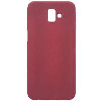 TPU Sandstone Matte case для Samsung Galaxy J6+ (2018) (J610F)