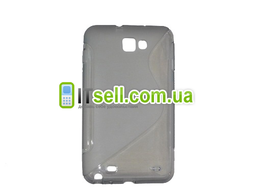 Купить TPU Duotone для Samsung N7000 Galaxy Note за 96 грн