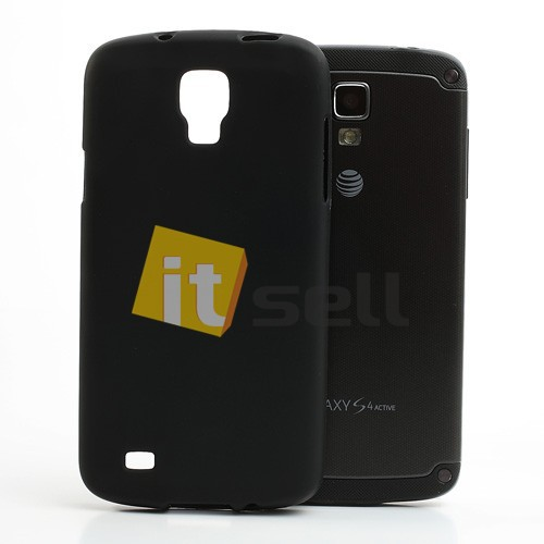 Купить TPU чехол для Samsung i9295 Galaxy S4 Active за 87 грн