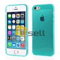 TPU чохол для для Apple iPhone 5/5S/SE