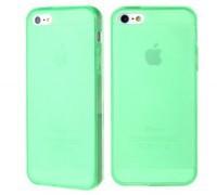 TPU чехол для Apple iPhone 5/5S