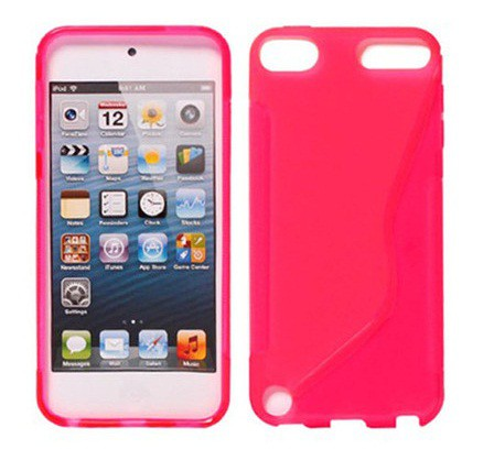 Купить TPU Duotone для Apple iPod Touch 5 за 96 грн