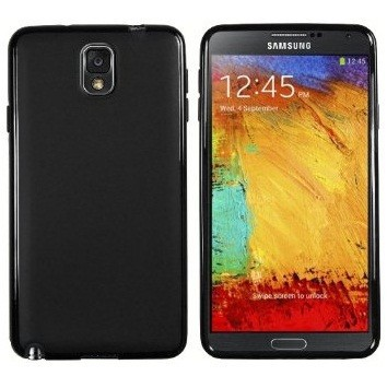 Купить TPU чехол для Samsung N9000/N9002 Galaxy Note 3 за 96 грн