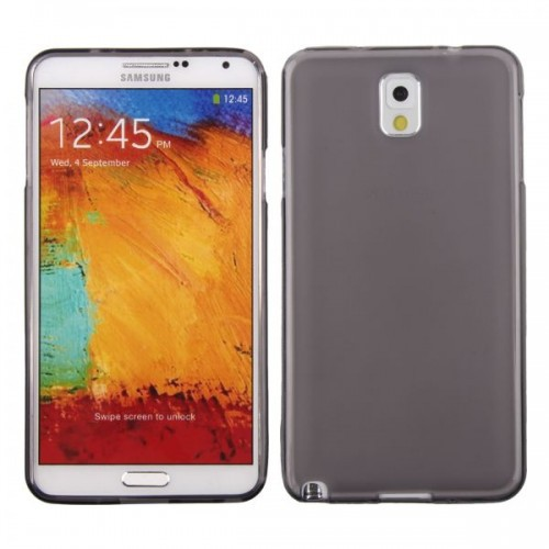 Купить TPU чехол для Samsung N9000/N9002 Galaxy Note 3 за 87 грн