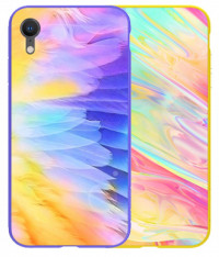 Купить TPU+Glass чехол Nillkin Ombre для Apple iPhone XR (6.1 )