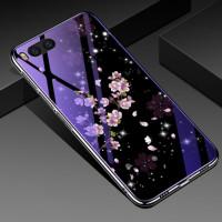 TPU+Glass чехол Fantasy с глянцевыми торцами для Xiaomi Mi 6