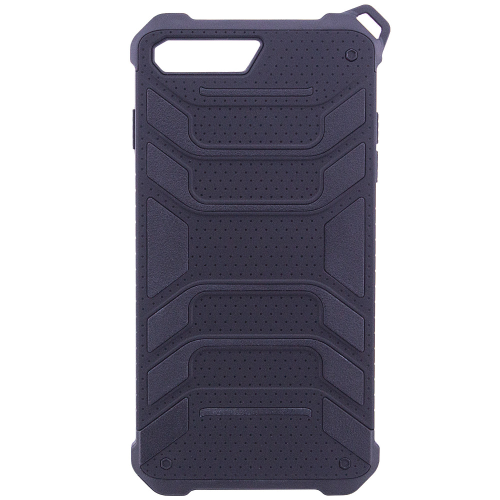 Купить TPU+PC чехол Deen Beetle с ремешком для Apple iPhone 7 plus / 8 plus (5.5') за 179 грн