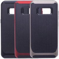 TPU+PC чехол Deen Royce Series для Samsung G955 Galaxy S8 Plus