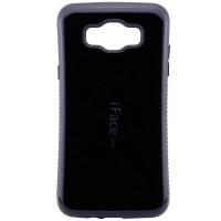 Купить Чехлы, TPU+PC чехол iFace устойчивый к царапинам глянец для Samsung J710F Galaxy J7 (2016), Epik