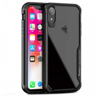 "TPU+PC чехол iPaky Luckcool Series для Apple iPhone XR (6.1"")"
