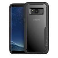 TPU+PC чохол iPaky Luckcool Series для Samsung Galaxy S8 (G950)