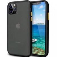 "TPU+PC чехол iPaky Matte Smooth для Apple iPhone 11 Pro (5.8"")"