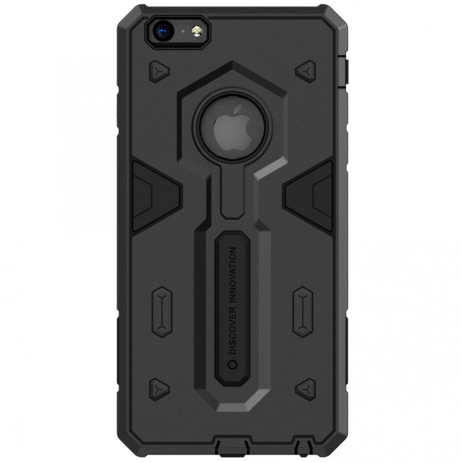 TPU+PC чехол Nillkin Defender 2 для Apple iPhone 6/6s (4.7