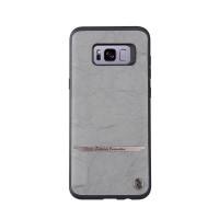 TPU+PC чохол Nillkin Mercier series для Samsung Galaxy S8 (G950)